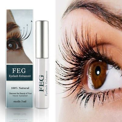 f55dd01bc5c EYELASH GROWTH ENHANCER (FEG) - 100% Natural - Medicine Treatments ...