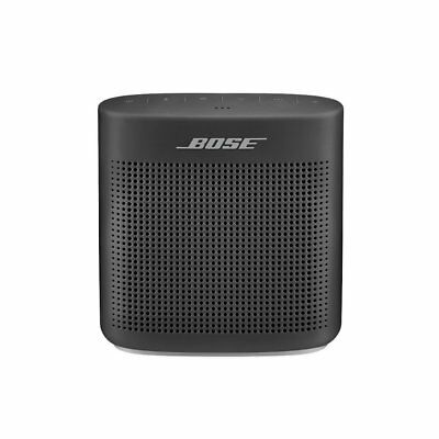 Bose SoundLink Color II Diffusore Bluetooth Wireless Wifi Airplay Cassa GARANZIA