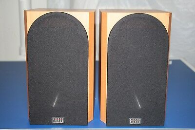 Phase Technology Teatro 45 Bookshelfe Pair Speaker