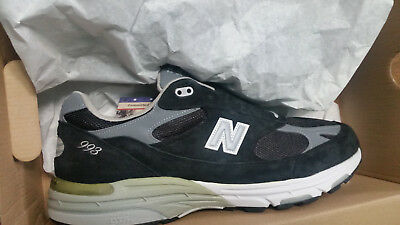 sports shoes be8f9 518c1 official store new balance 993 bk 420f2 c7e11