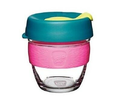 KeepCup Brew ChangeMakers Edition ~ Atom ~ Small 8oz/227ml