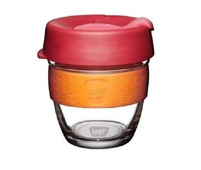 KeepCup Brew ChangeMakers Edition ~ Solar ~ Small 8oz/227ml
