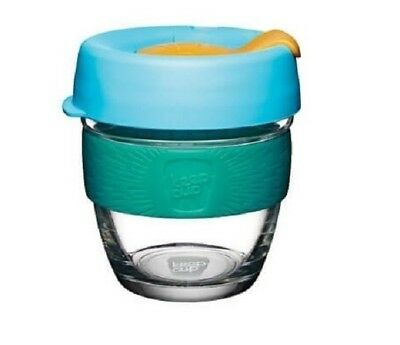 KeepCup Brew ChangeMakers Edition ~ Breeze ~ Small 8oz/227ml
