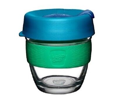 KeepCup Brew ChangeMakers Edition ~ Flora ~ Small 8oz/227ml
