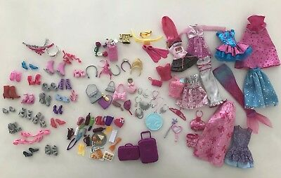 Barbie Doll Clothes / Fashions, Shoes & Accessories