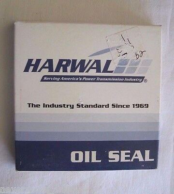 Harwal Oil Seal Type ADL Material FPM 70 x 90 x 12 New in Box
