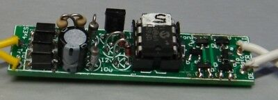 DCC Motor Decoder - Turn any DC loco into DCC  $18.00 AUD posted worldwide