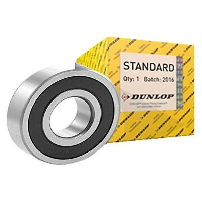 6000 2Rs - 6011 2Rs Dunlop High Quality Bearings