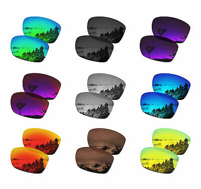 2b64017faab SmartVLT Polarized Replacement Lenses for-Oakley Jupiter Squared - Options