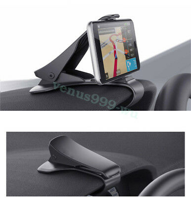 New Car Dashboard Mount Holder Stand Bracket For Universal Mobile Cell Phone GPS