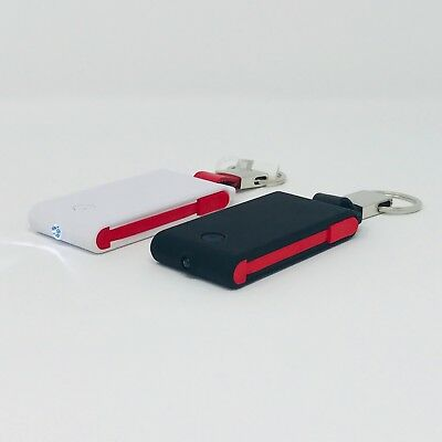 power bank portachiavi torcia led micro usb e lightning iPhone San Valentino