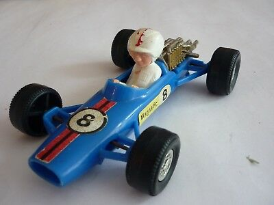 Magnetic Racing Car--Magneto West Germany