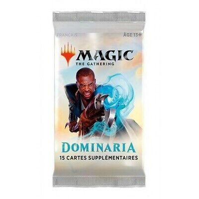 Magic Booster Dominaria
