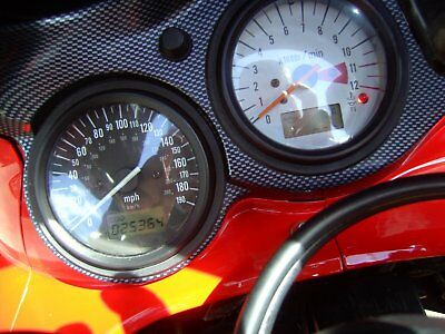 Suzuki Tl1000S 1997 ***((Very Reluctant Sale!))***