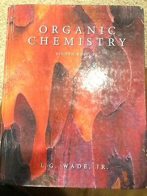 Organic chemistry 8th edition by l g wade jr 0321768418 w organic chemistry 8th edition by l g wade jr 0321768418 w solution manual fandeluxe Gallery