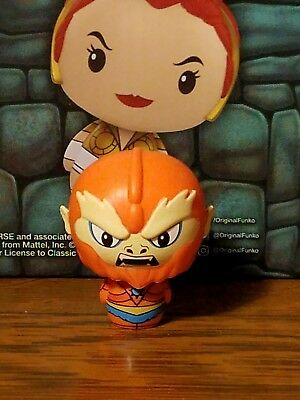 Masters of the Universe MER-MAN 1.5 inch Vinyl Figure Pint Size Heroes