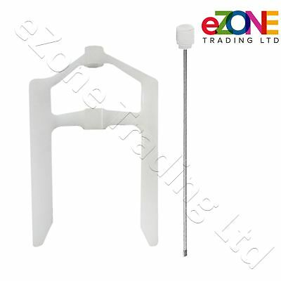 POLAR Mixing Paddle & Shaft for CF760–61, U605 U606 Juice Maker Drink Dispenser