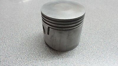 Vintage Classic Original Used Panther 120  Ae  +0.060 Piston No Rings Or Pin