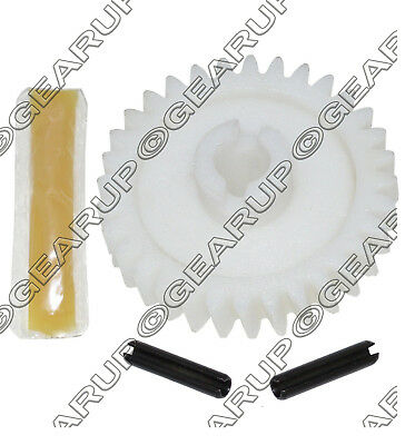 Garage Door Opener Drive Gear For Liftmaster Sears Chamberlin 41A2817 41C4220A