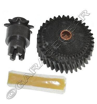 GARAGE DOOR Drive Gear & Sprocket Coupling KIT for Wayne Dalton 305894 / 260525