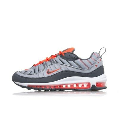 cheap for discount bc8c3 b7a0b NIKE AIR MAX 98 640744-006 TOTAL CRIMSON 97 180 1 93 95 vapormax denim