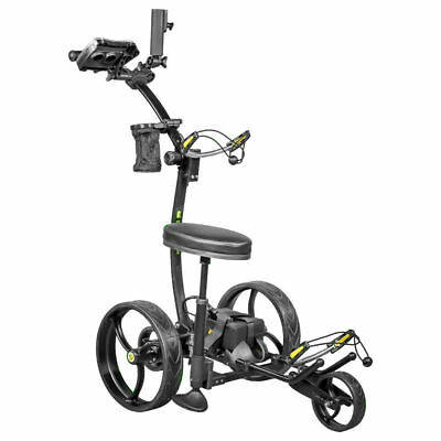Push Pull Golf Carts Golf Clubs Equipment Golf Sporting Goods