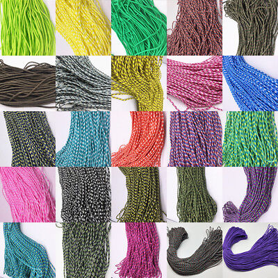 New 2mm Diameter 50Ft Parachute Cord Paracord Lanyard Survival