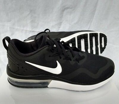 brand new a1851 ad73e MEN S NIKE AIR Max Fury 8.5 Running Sneakers Athletic Shoes AA5739-001 Black  -  59.99   PicClick