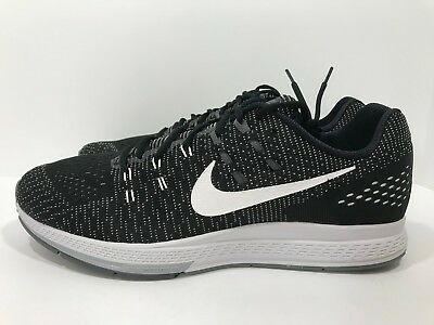 new style f2eb8 ac0c2  New  Nike Air Zoom Structure 19 Men s Size 15 Running Shoes 806580-001