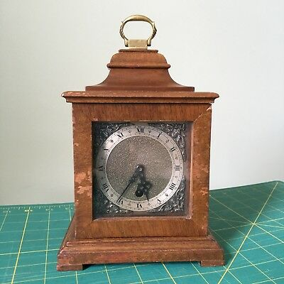 English Carriage / Bracket clock by Rotherhams