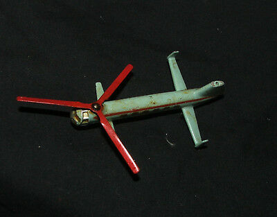 Vintage Dinky 715, Helicopter 173