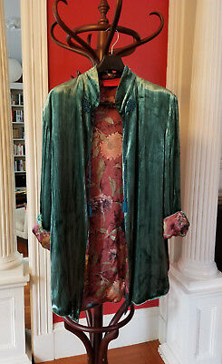 Emanuel Ungaro Parallele Opera Jacket, VINTAGE, made in Italy