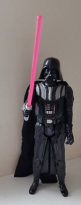 Star Wars Darth Vader, Vitrinenmodell, 30 cm *TOP*