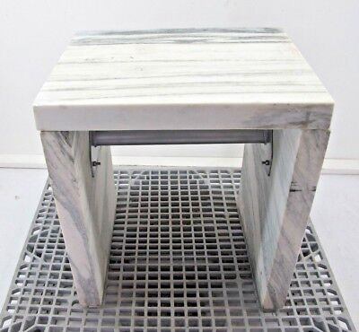 "Marble Anti-Vibration Isolation Table L28"" x W 22"" x H 32"" #4"