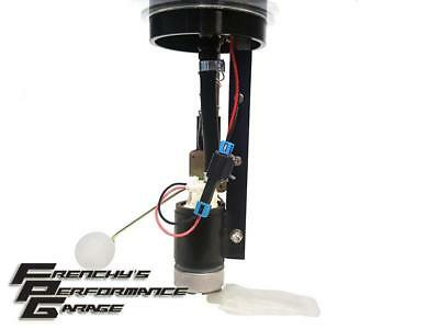 Frenchy's Performance Single Pump In-tank fuel system kit for: Nissan R32 GT-R
