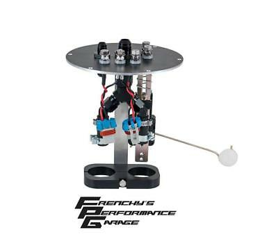 Frenchy's Performance Twin Pump In-tank fuel system kit AN6 for Nissan S13 180SX