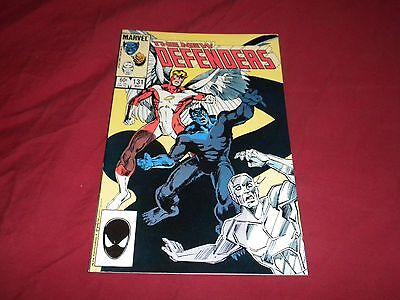 The Defenders #131 (May 1984, Marvel) copper age 9.0/vf/nm comic!!!!