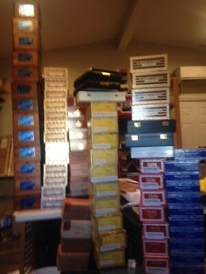 Holiday Sale-Various Brands Empty Cigar Boxes-Seller Selects Box-Free Shipping
