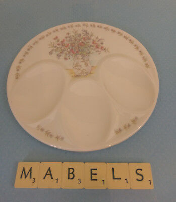 Bhs ~COUNTRY GARLAND~ melamine spoon rest