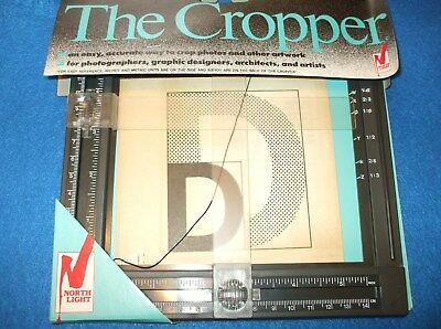Photography & Scrapbooking Tool The Cropper Cropping Tool  (#fr467)