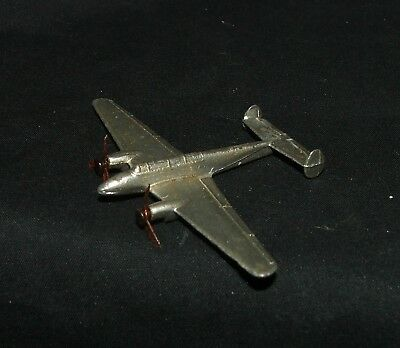Dinky Twin Engined Fighter