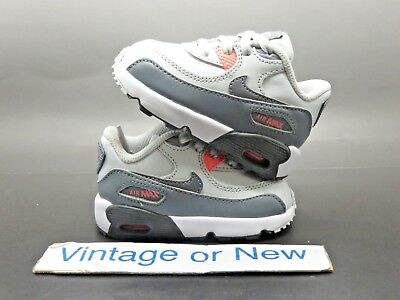 833379 003] NIKE AIR MAX 90 LTR ANTHRACITE WHT HYPER PINK