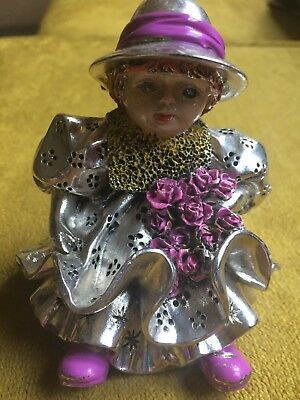 Sterling 925 Collectable Vivian Victorian Doll