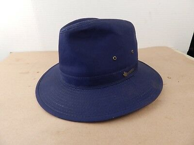 rare vintage BOY SCOUTS of AMERICA Stetson FEDORA excellent