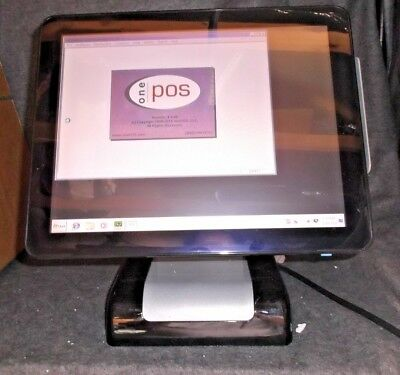 "Sam4S Titan-150 ""Win Embedded POSReady7"" POS One POS"