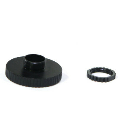 UK Pixco Camera Adapter Suit For CS or C Mount CCTV CTV Board Lens to M12 X 0.5