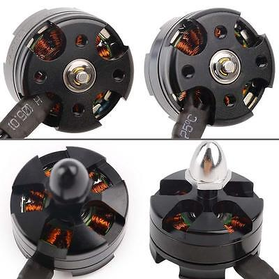 EMax MTD2204 KV2300 Brushless Electric Motor CW or CCW  for 250 Helicopters  TD