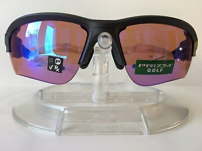 5becf358929 New OAKLEY Men s ~FLAK DRAFT PRIZM GOLF~ Sunglasses STEEL OO9373-0470 Asia  Fit