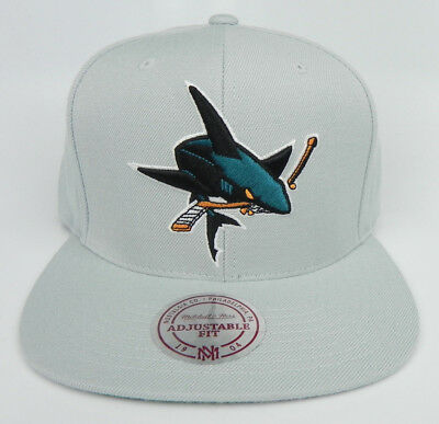 e7a929c32 cheapest san jose sharks snapback mitchell and ness 0b1cc f8c29