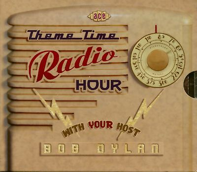 Various - Bob Dylan's Theme Time Radio Hour (2-CD) - Rock & Roll